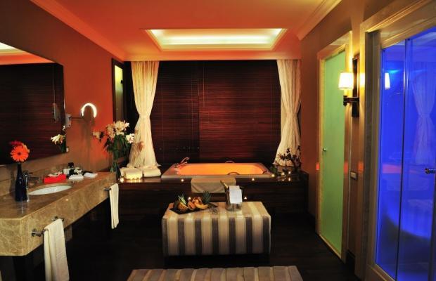 фото Susesi Luxury Resort (ex. Susesi De Luxe Resort Spa & Golf Hotel) изображение №2