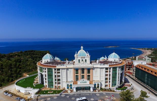 фото Litore Resort изображение №6
