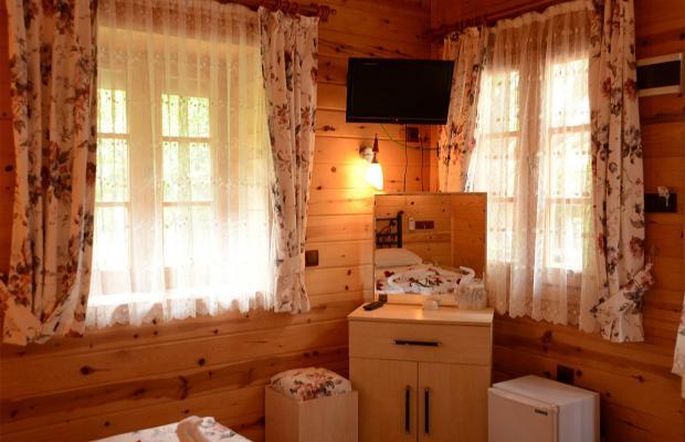 фотографии отеля Sevki Bey изображение №3