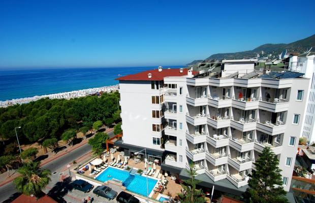 фотографии отеля Hatipoglu изображение №3
