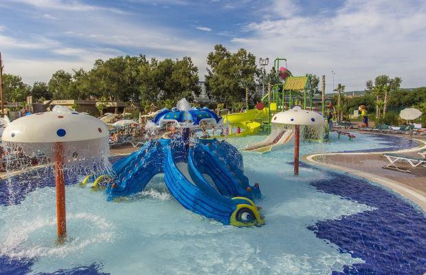 фотографии отеля Eftalia Splash Resort изображение №11