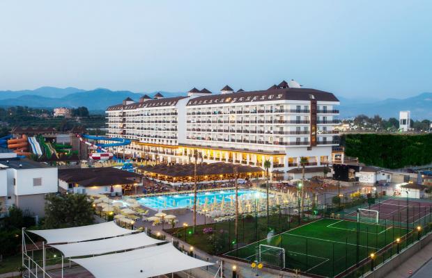 фото Eftalia Splash Resort изображение №6