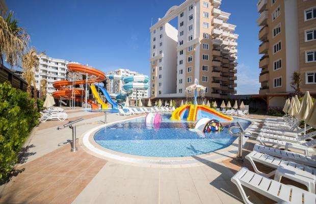 фотографии отеля Ramada Resort Lara изображение №39