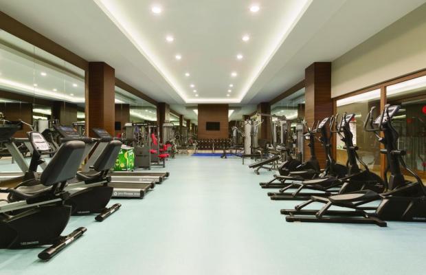фото отеля Ramada Resort Lara изображение №5