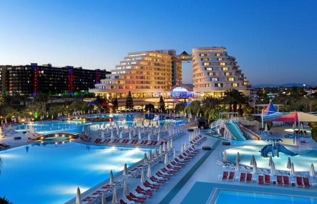 фото Miracle Resort Hotel изображение №50