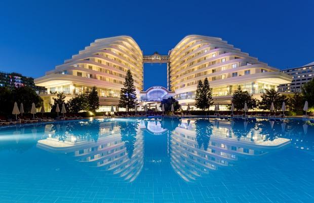 фото отеля Miracle Resort Hotel изображение №49