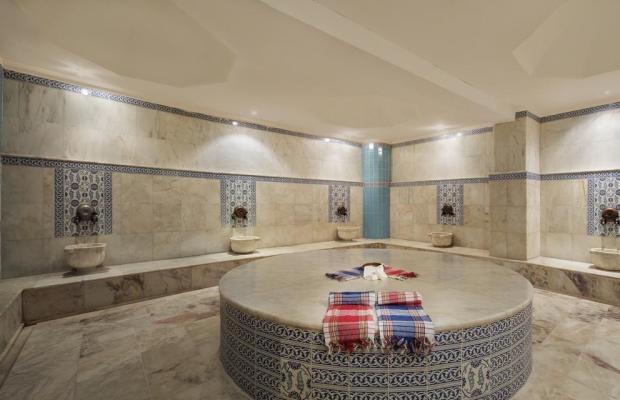 фотографии отеля Galeri Resort изображение №3