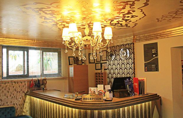 фотографии Nasa Flora Hotel изображение №16