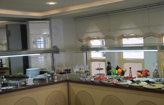 фотографии Nasa Flora Hotel изображение №12