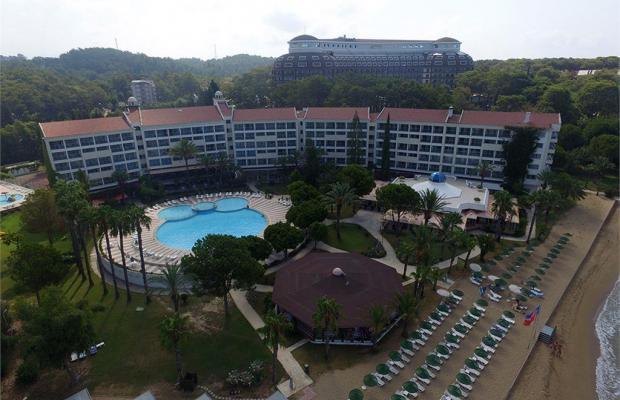 фотографии отеля Top Hotel изображение №23