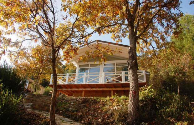 фотографии отеля Sakli Gol Evleri изображение №15