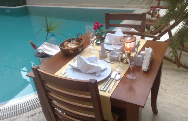 фото отеля Mediterra Art Hotel изображение №25