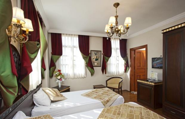 фото отеля Mediterra Art Hotel изображение №21