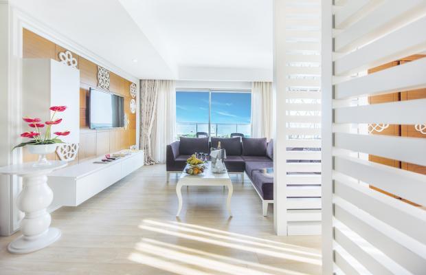 фотографии отеля Port Nature Luxury Resort Hotel & Spa изображение №7