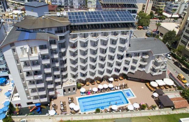 фото отеля Grand Atilla изображение №1