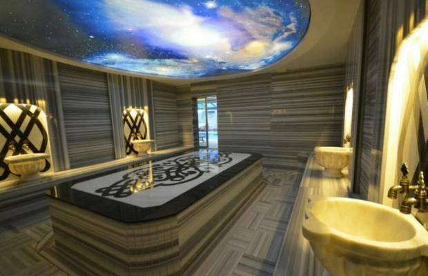 фото отеля Moda Marine Residence изображение №17
