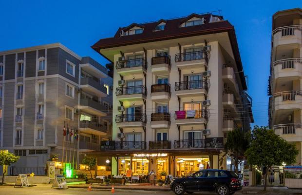 фотографии отеля Oba Time Hotel изображение №39