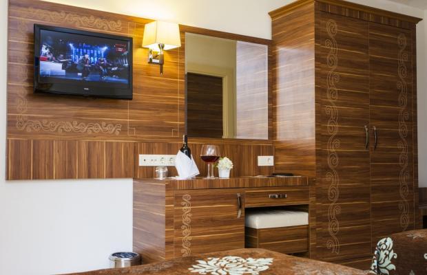 фотографии отеля Oba Time Hotel изображение №11