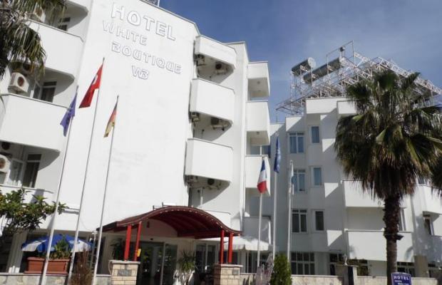 фотографии White Boutique Hotel (ex. Pamira Boutique hotel) изображение №12