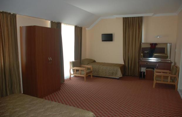 фотографии отеля Pekcan Hotel изображение №27