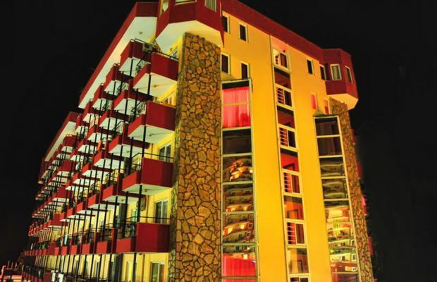 фото отеля Klas More Beach (ex. Xeno Hotel Sugar Beach) изображение №9