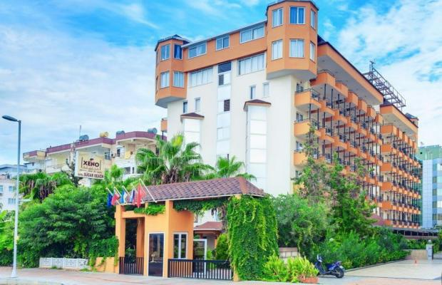 фото отеля Klas More Beach (ex. Xeno Hotel Sugar Beach) изображение №1