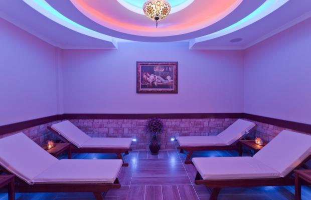 фотографии отеля Club Mermaid Village изображение №3