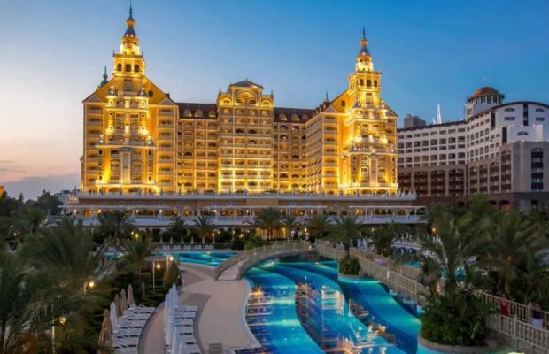 фотографии отеля Royal Holiday Palace изображение №31