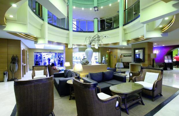 фото отеля Grand Cettia изображение №5
