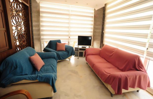 фотографии отеля Semt Luna Beach (ex. Monart Luna Playa; My Luna Playa) изображение №3