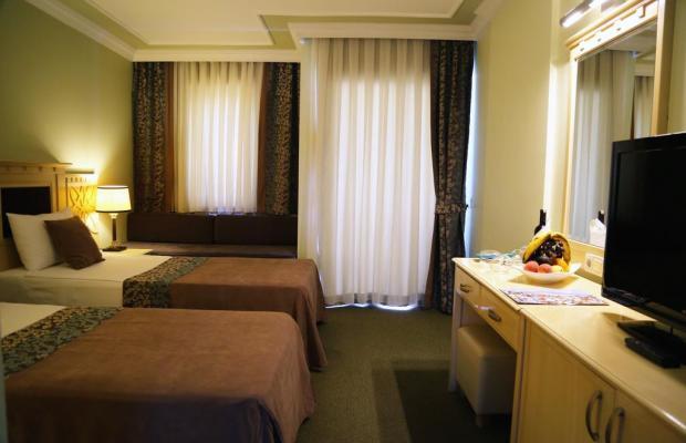 фото отеля Sealife Family Resort Hotel (ex. Sea Life Resort Hotel & Spa) изображение №33
