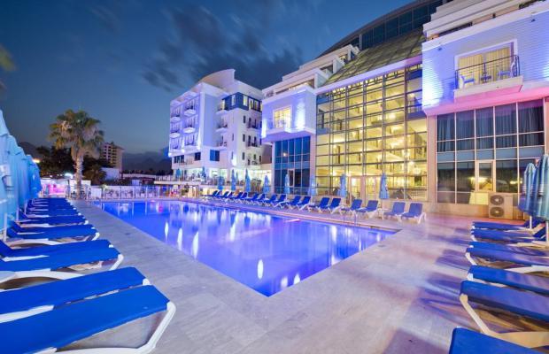 фото Sealife Family Resort Hotel (ex. Sea Life Resort Hotel & Spa) изображение №30