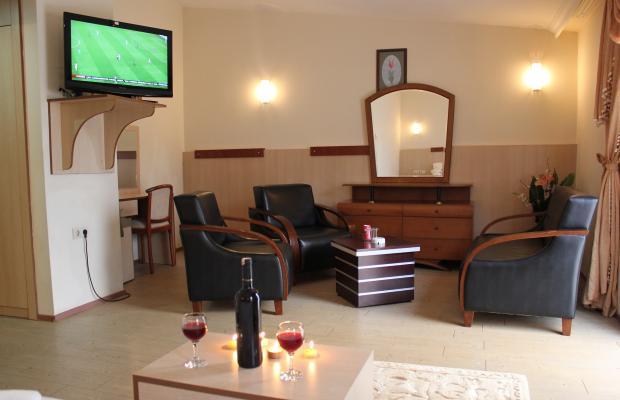 фотографии отеля Safari Hotel изображение №3
