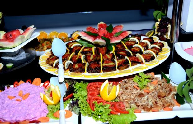 фотографии отеля Oba Star Hotel & Spa изображение №15