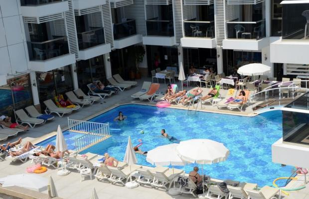 фото отеля Oba Star Hotel & Spa изображение №13