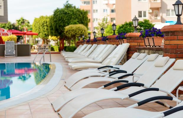 фотографии отеля Smartline Sunpark Aramis изображение №19