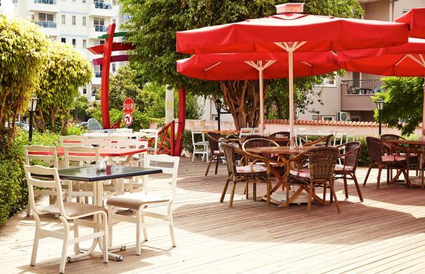 фото отеля Smartline Sunpark Aramis изображение №5