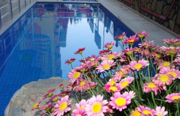 фотографии отеля Hildegard изображение №47