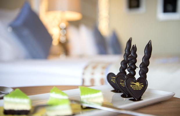 фото отеля Quattro Beach Spa & Resort изображение №73