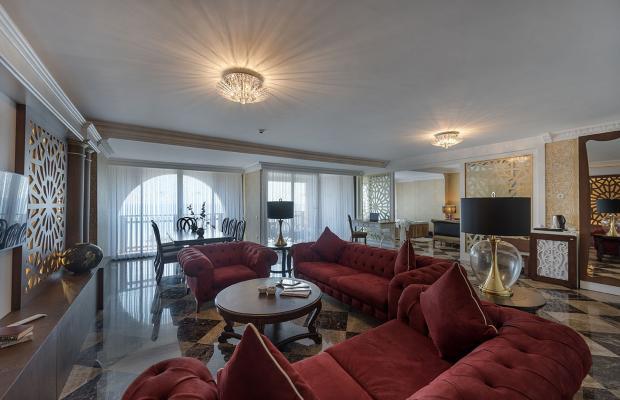 фотографии отеля Quattro Beach Spa & Resort изображение №71
