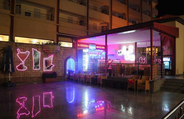 фото отеля Taksim International Obakoy изображение №33