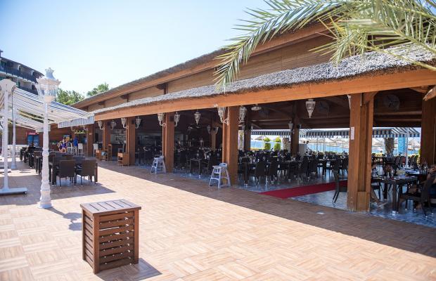 фотографии отеля Quattro Beach Spa & Resort изображение №47