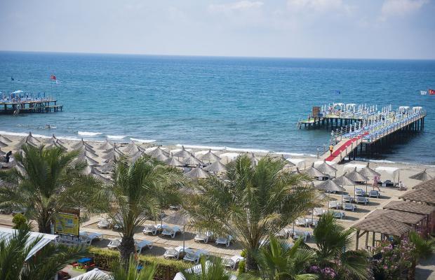 фото отеля Quattro Beach Spa & Resort изображение №45