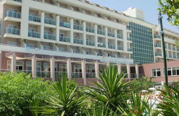 фотографии отеля Telatiye Resort (ex. Seal of Star) изображение №23