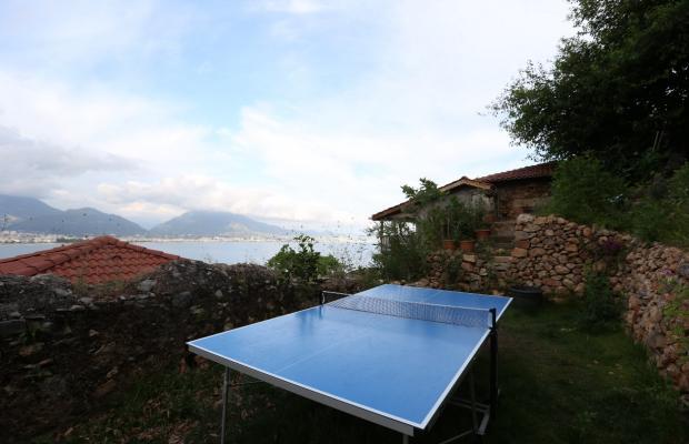 фотографии отеля Villa Turka изображение №15