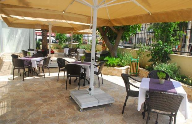 фотографии отеля Pera Inn изображение №3