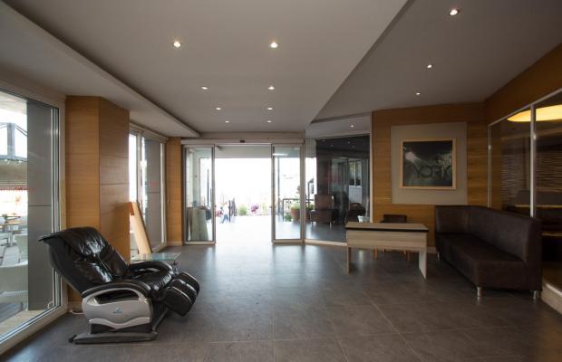 фото отеля Mehtap Beach Hotel Marmaris (ex. Mehtap) изображение №13