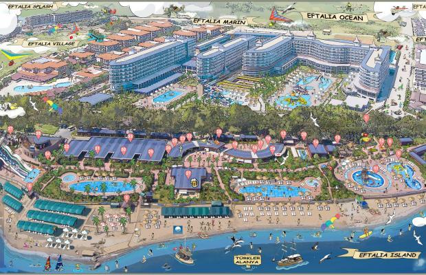 фото Eftalia Splash Resort изображение №2