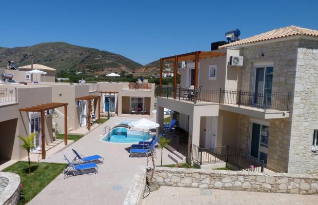 фотографии отеля Azure Beach Villas изображение №7