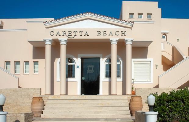 фото отеля Caretta Beach изображение №9
